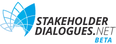 StakeholderDialogues.net Logo